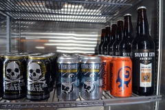 Adult Beverages in the Cooler